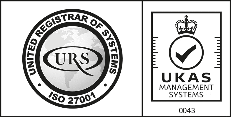 ISO 27001 UKAS URS
