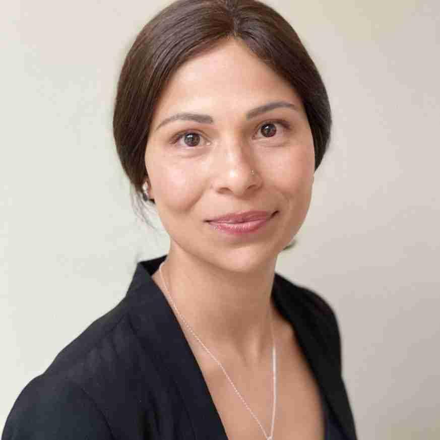 Dr. Lalitha Iyadurai